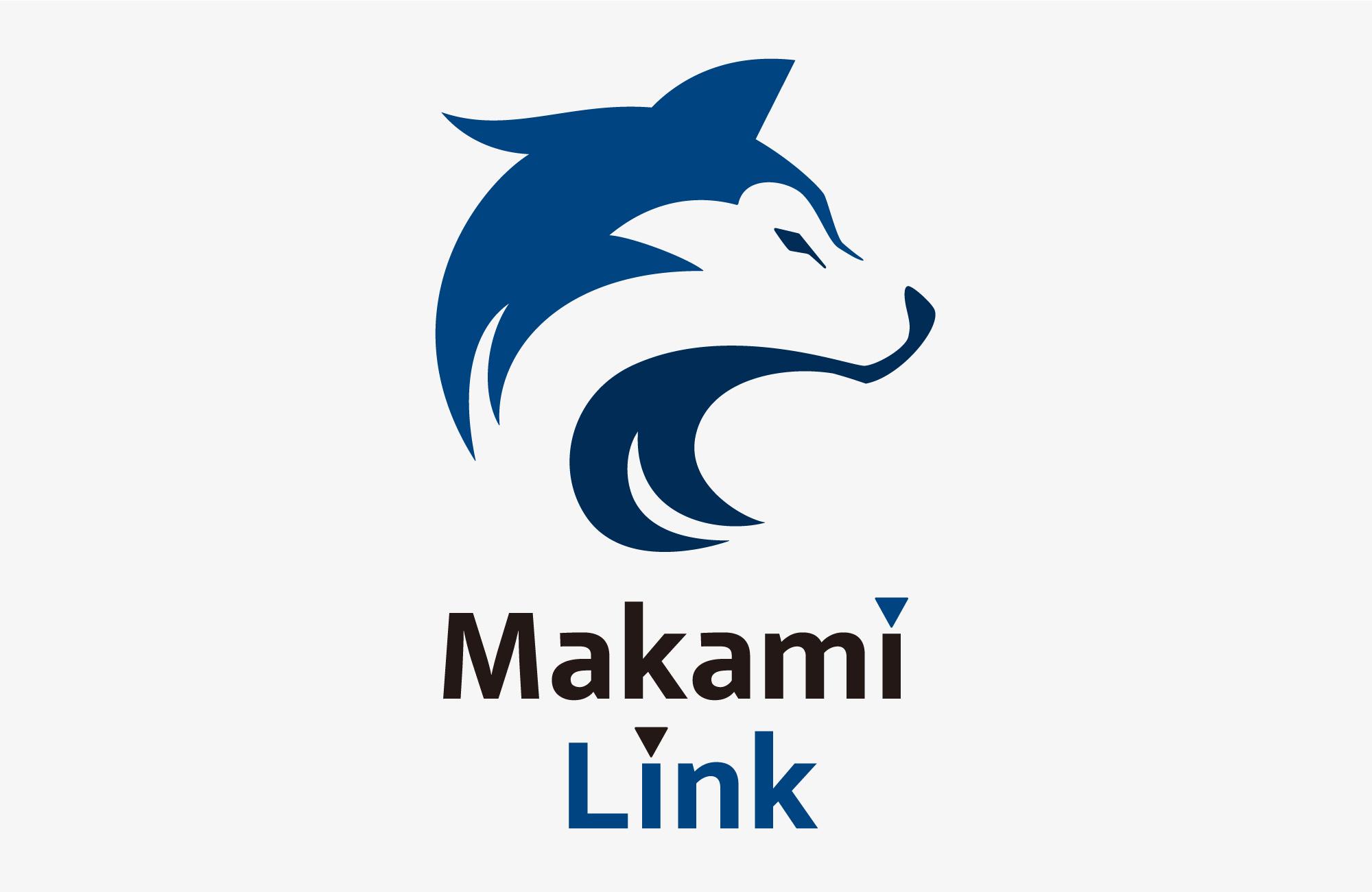 Makami Linkロゴマーク